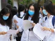 Điểm chuẩn 2021 Đại học Tôn Đức Thắng (TDT)